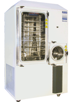max-series-freeze-dryer-210